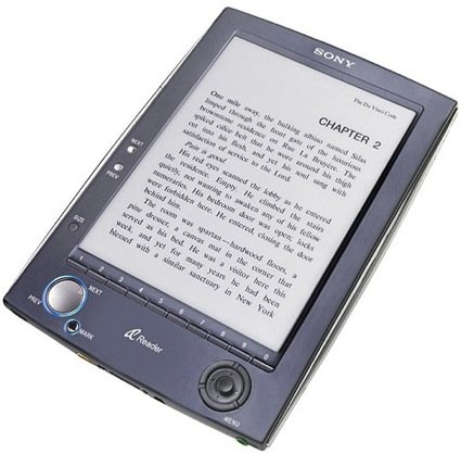 Cheapest eBook Reader of 2013
