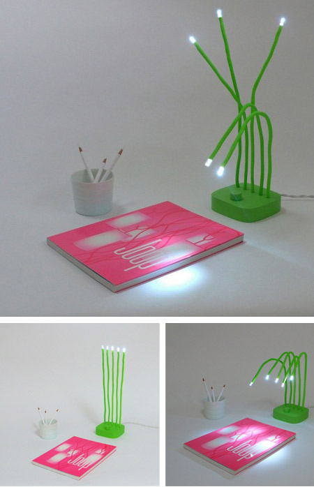Cool Lamps (10)