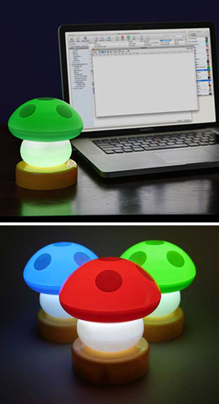 Cool Lamps (5)
