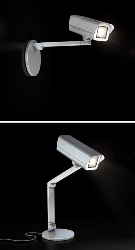 Cool Lamps (8)