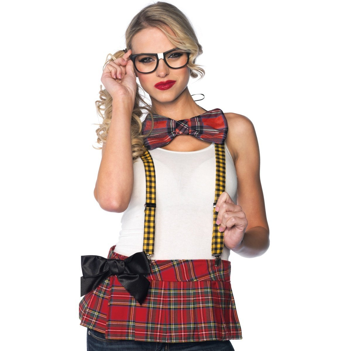 geek costumes for girls 2
