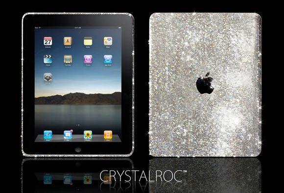 CrystalRoc-Apple-IPad