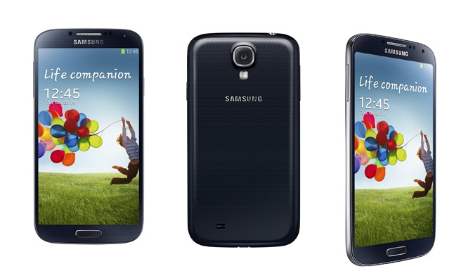 Samsung Galaxy S4 Best Specs