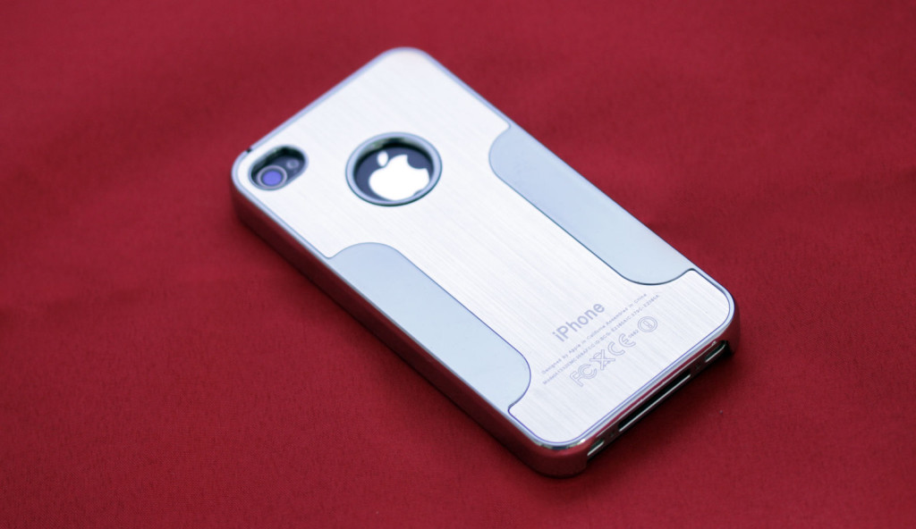 iPhone-4-metal-case