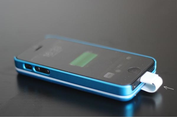 Magnetic Battery Back Cover 2