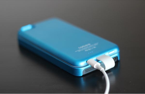 Magnetic Battery Back Cover 4