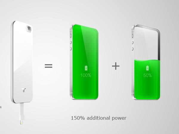 Magnetic Battery Back Cover 5