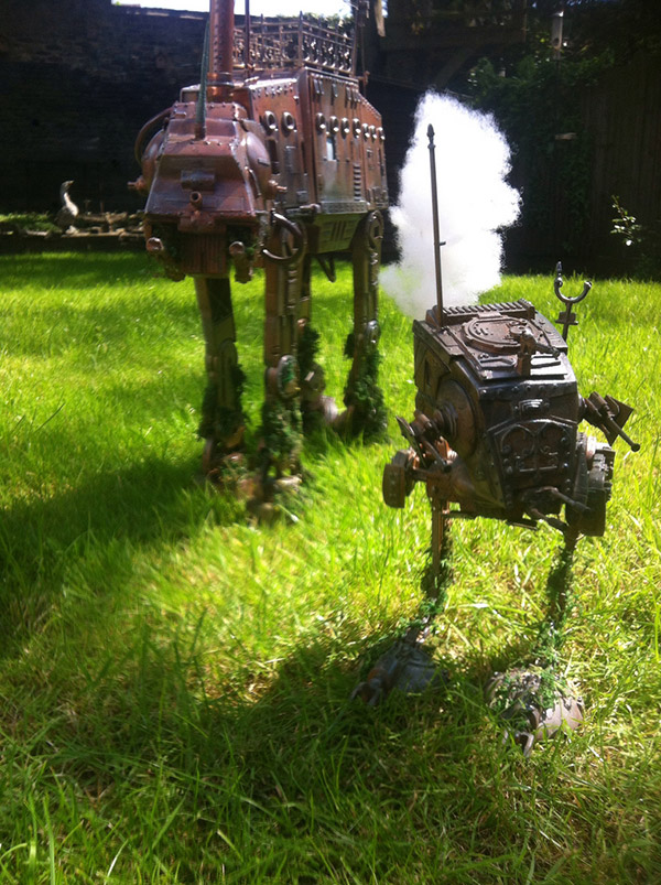 Steampunk-ATAT-and-ATST-Walkers-3