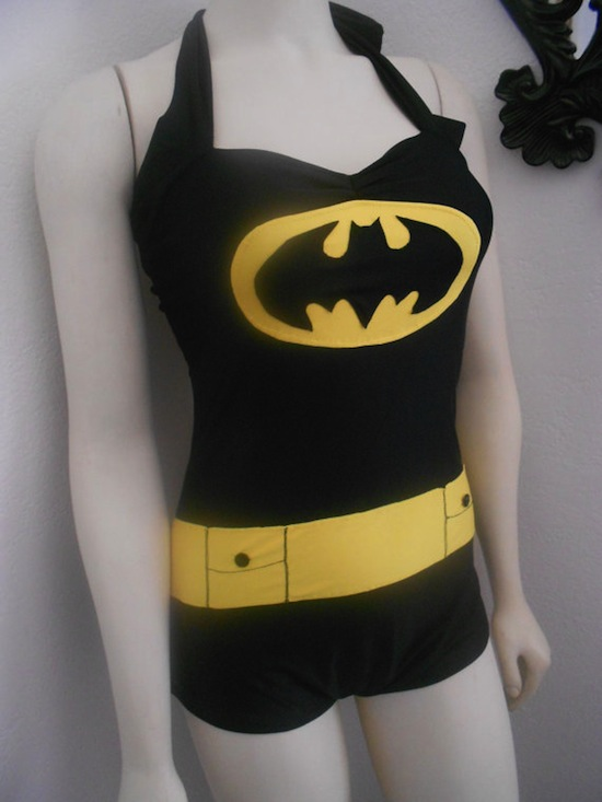 Retro-Batman-Swimsuit