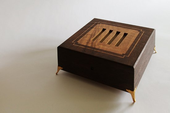 Wooden Arcade Gaming System 3