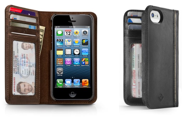 iPhone case for travel