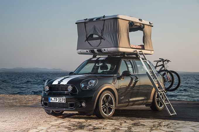 Car Tent