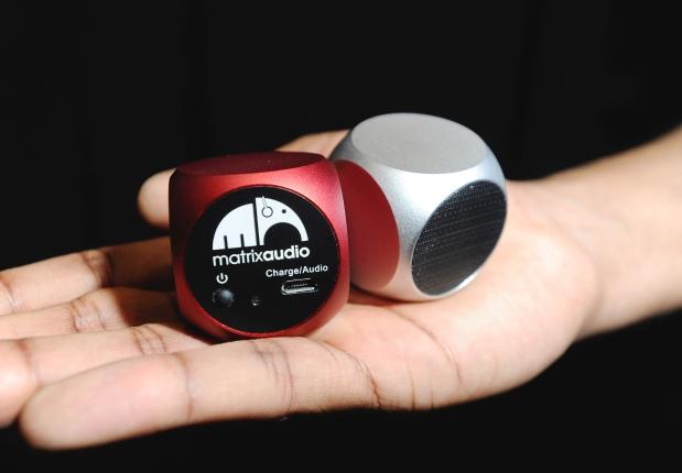 Mobile Speakers