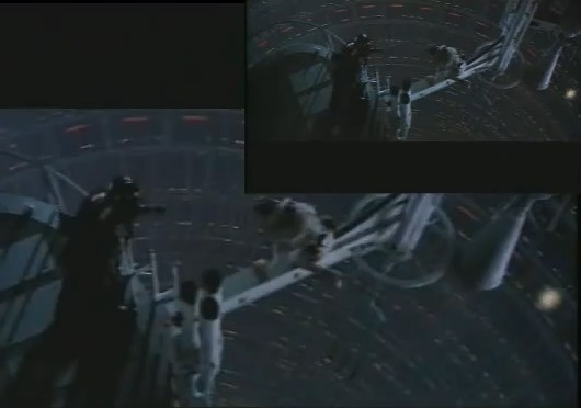 Star Wars Visual Effects: Original vs DVD Special Edition
