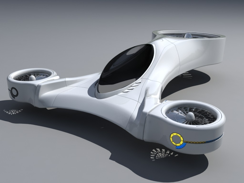 The Flying Cars of the Future (7)