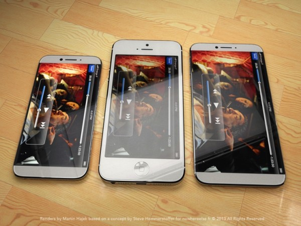 iPhone-6-concepts-by martin-hajek