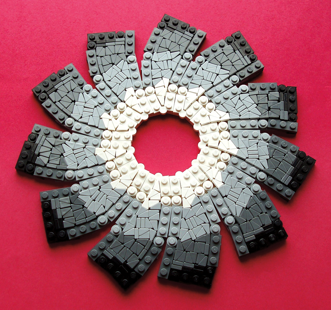 Cool Lego ArtWorks