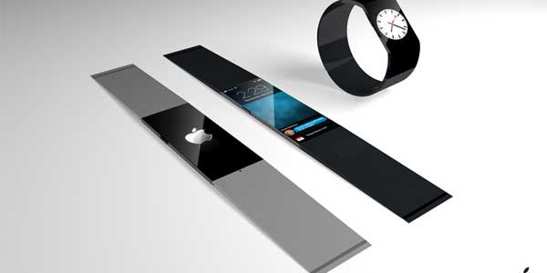 Apple-iWatch-iPhone
