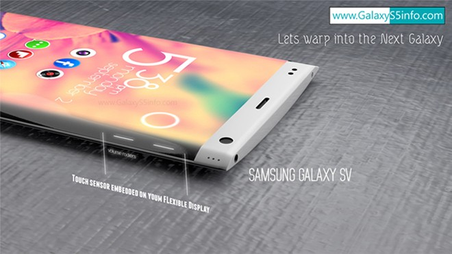 Samsung Galaxy S5 Concept (1)