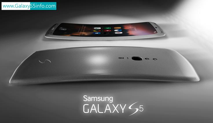 Samsung Galaxy S5 Concept (3)