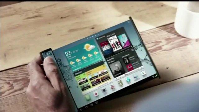 Samsung Galaxy S5 Concept (4)