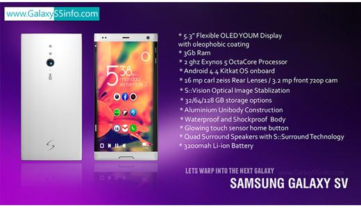 Samsung Galaxy S5 Concept (5)