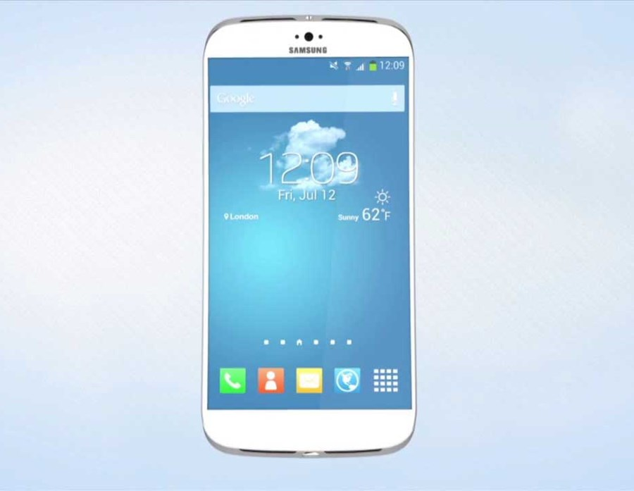 Samsung Galaxy S5 Concept (6)