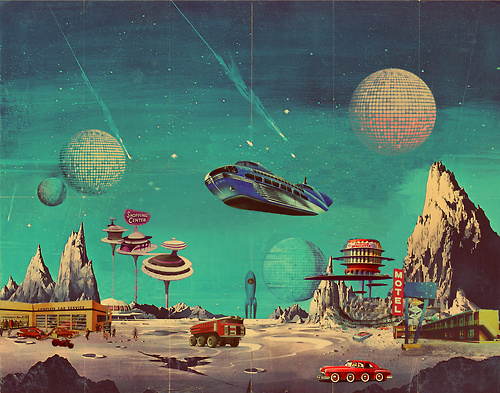 10 Cool Retro Sci Fi Artworks (3)