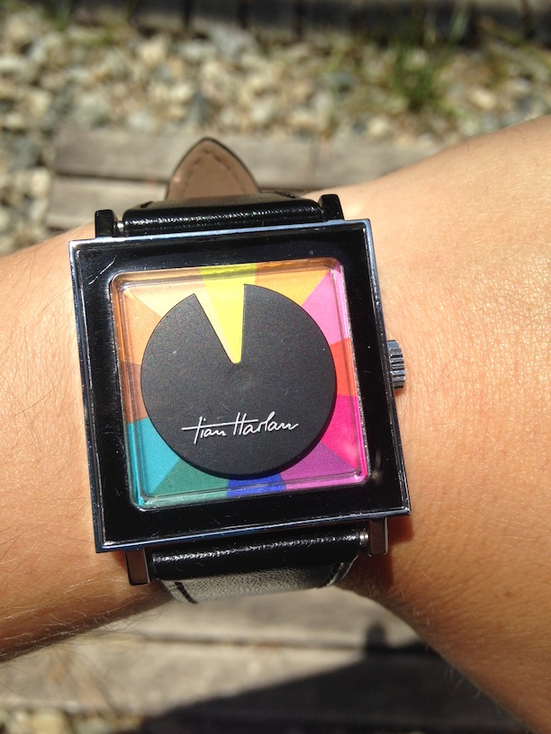 Cool Retro Wristwatches (11)