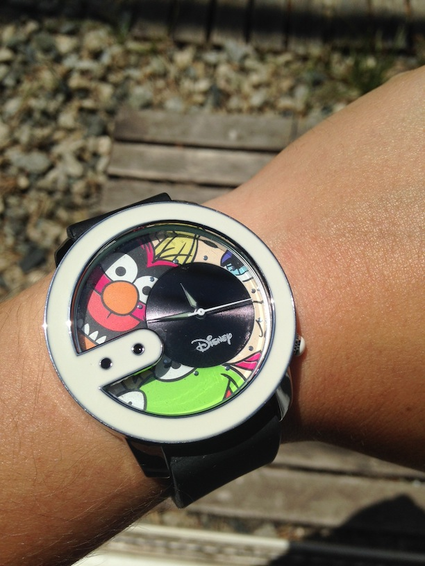 Cool Retro Wristwatches (15)