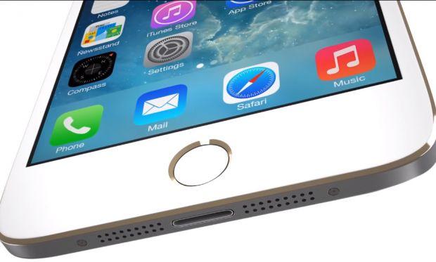 Apple's iPhone 6 – visual 3D representation