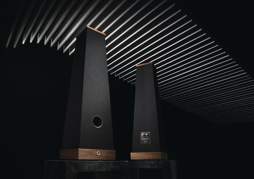 High-End BIZSÓK EI40 Loudspeaker