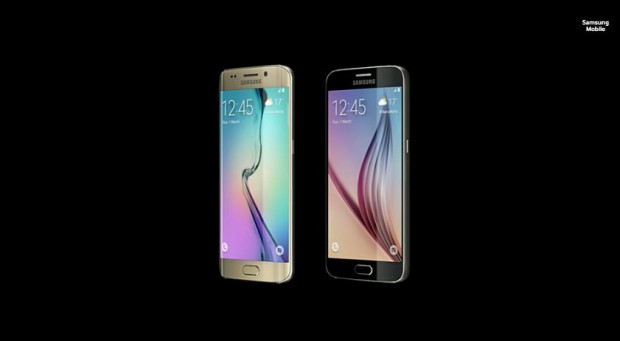 Galaxy S6 and Galaxy Edge