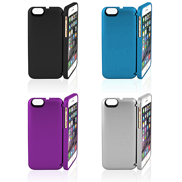 iPhone 6 and 6 Plus Travel Case 3