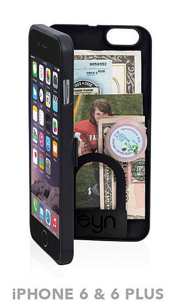 iPhone 6 and 6 Plus Travel Case