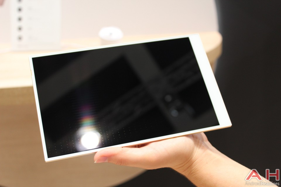 Hisense Magic Mirror 1