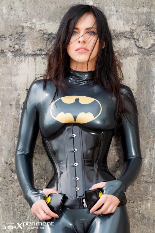 cool batman girl costume 2