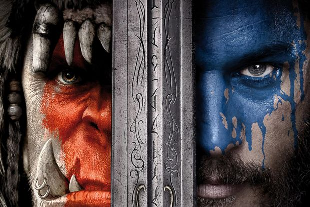 Warcraft The Movie 2016 – Official Trailer