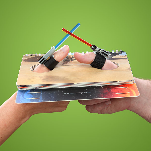 Top 10 Star Wars Coolest Gadgets 8