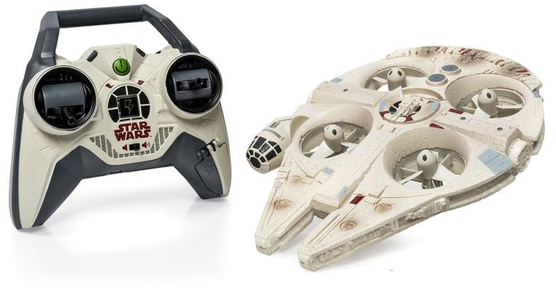 Top 10 Star Wars Coolest Gadgets 9