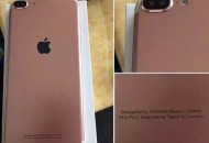 iPhone 7 clone