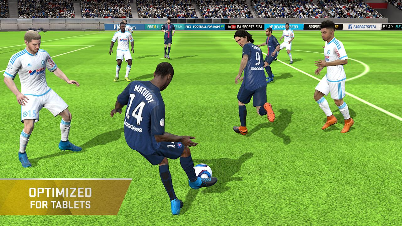 Top 10 Soccer & Football Apps for Android