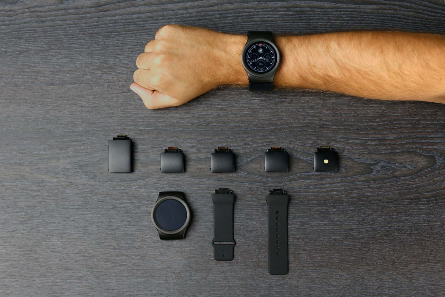 Blocks SmartWatch Review