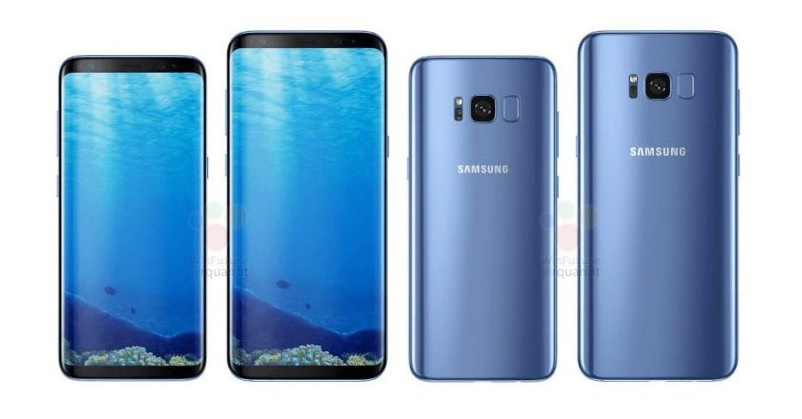 Galaxy S8 and Galaxy S8 Plus specs and features
