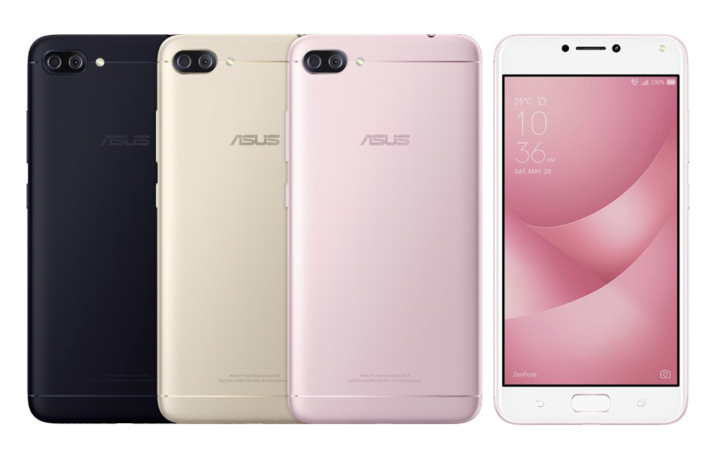 Asus ZenFone 4 Max: A flagship smartphone at an affordable price