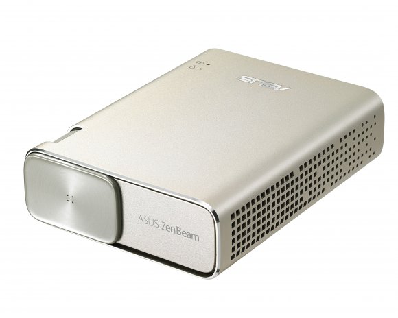 ZenBeam GO E1Z: a cool portable projector