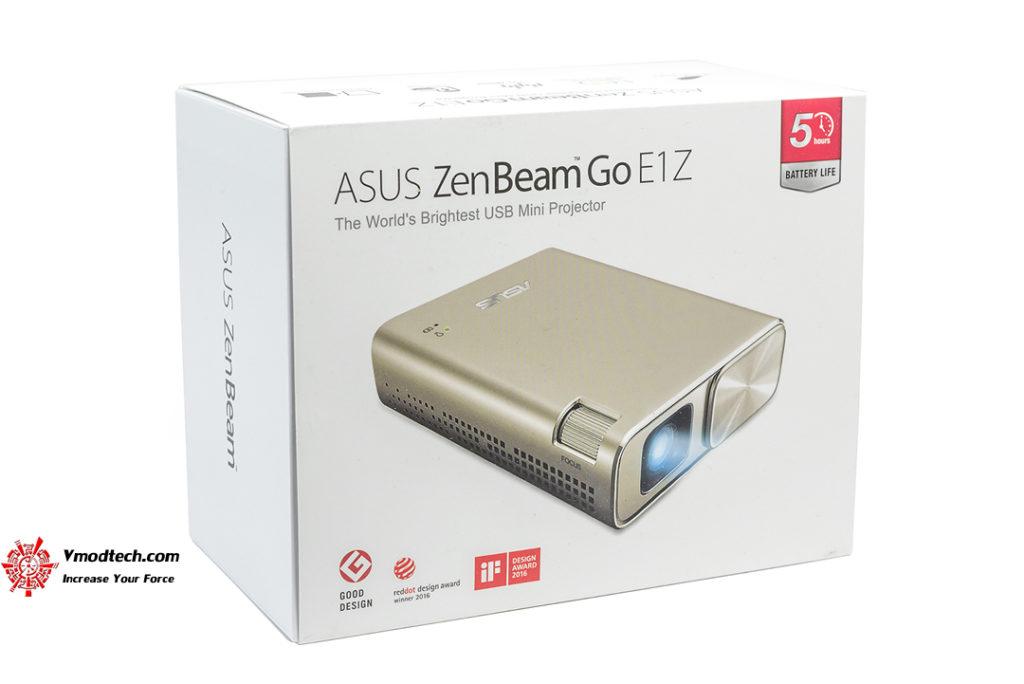 ZenBeam GO E1Z