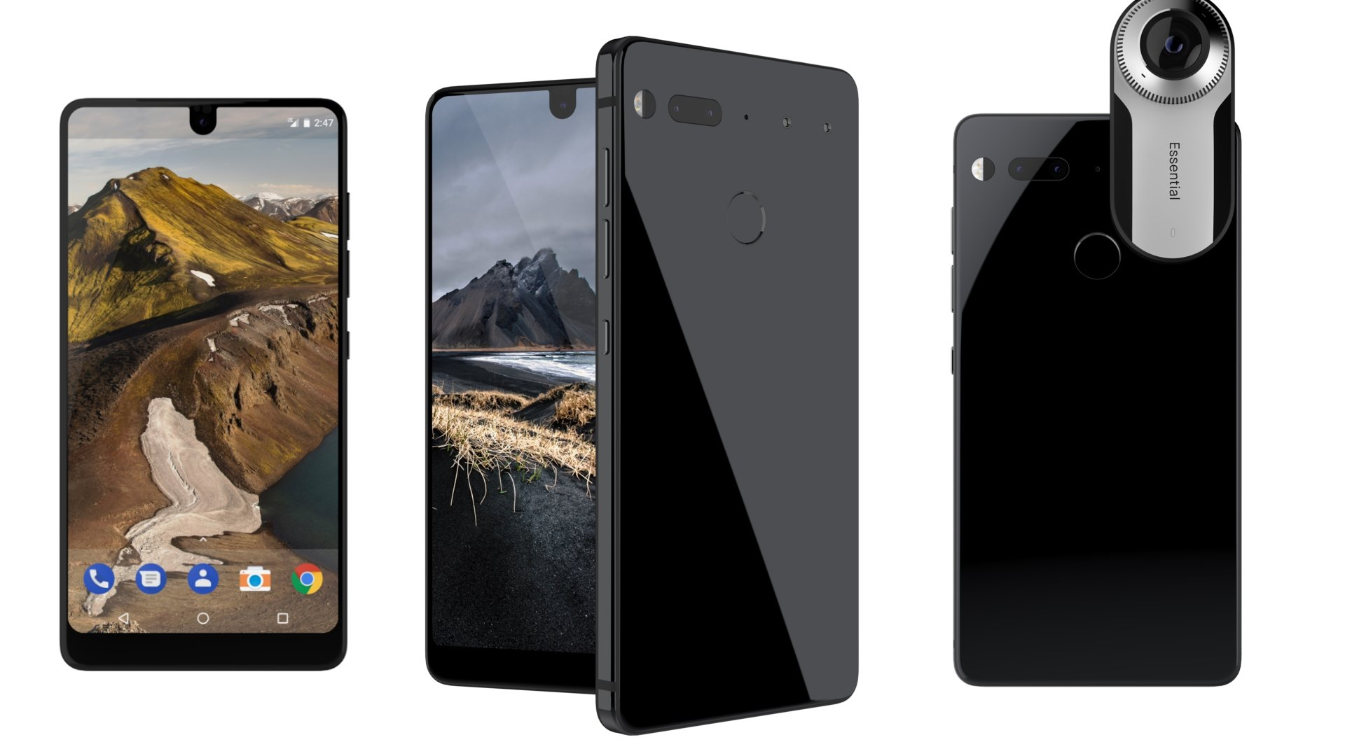 Essential Phone is worth all the money
