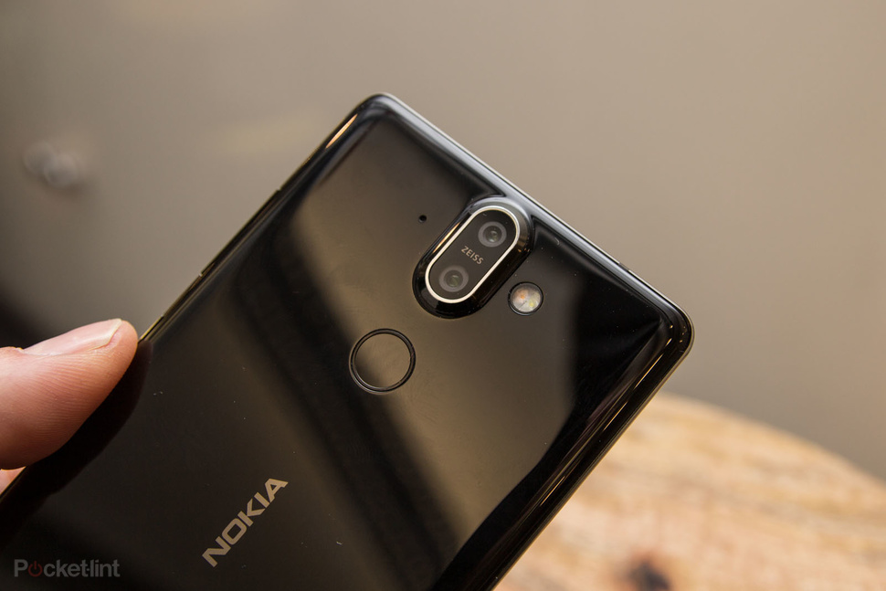 Is Nokia 9 the best flagship of 2018?