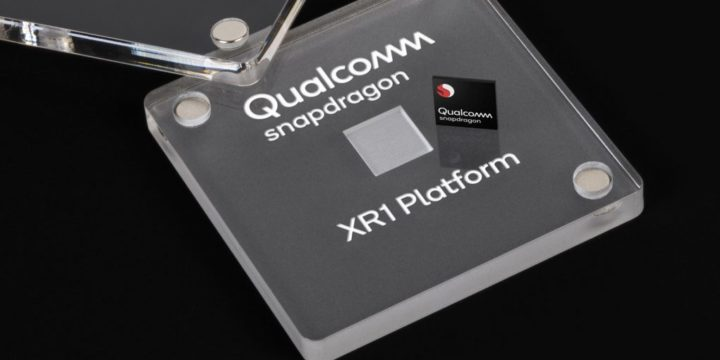 Qualcomm will launch a special chipset for Virtual Reality and Augmented Reality applications